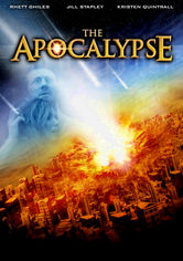 Rent The Apocalypse on DVD