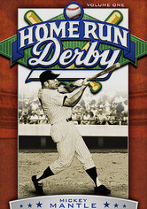 Rent Home Run Derby: Vol. 1 on DVD