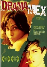 Rent Drama/Mex on DVD