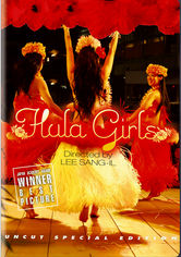 Rent Hula Girls on DVD