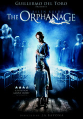 Rent The Orphanage on DVD