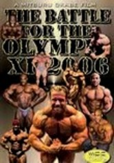 The Battle for the Olympia XI: 2006