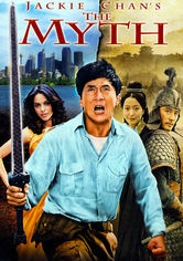 Rent Jackie Chan's The Myth on DVD