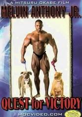 Rent Melvin Anthony Jr: Victory Bodybuilding on DVD