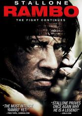 Rent Rambo on DVD