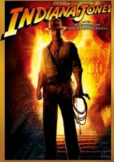 Rent Indiana Jones/Kingdom of the Crystal Skull on DVD