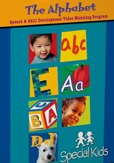 Rent Special Kids: The Alphabet on DVD