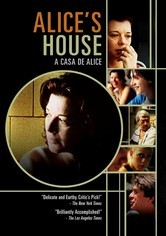 Rent Alice's House on DVD