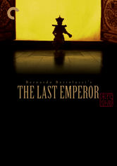 Rent The Last Emperor on DVD