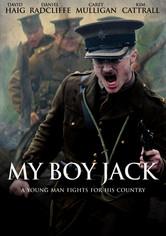 Rent Masterpiece Classic: My Boy Jack on DVD