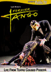 Rent Forever Tango with Luis Bravo on DVD