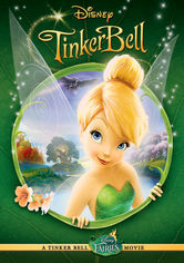Rent Tinker Bell on DVD