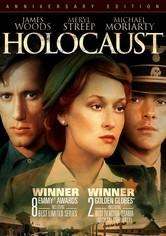 Rent Holocaust on DVD