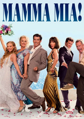 Rent Mamma Mia! on DVD