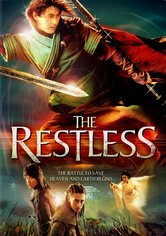 Rent The Restless on DVD