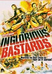 Rent Inglorious Bastards on DVD