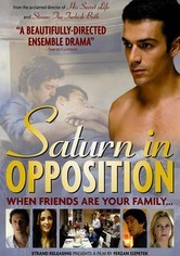 Rent Saturn in Opposition on DVD