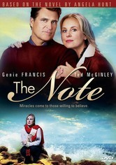 Rent The Note on DVD