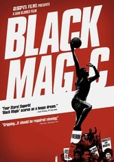 Rent ESPN: Black Magic on DVD