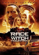 Rent Race to Witch Mountain on DVD