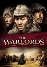 Rent The Warlords on DVD