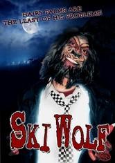 Rent Ski Wolf on DVD