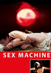 Rent Sex Machine on DVD
