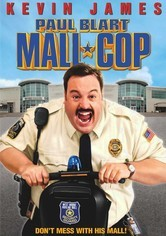 Rent Paul Blart: Mall Cop on DVD