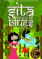 Rent Sita Sings the Blues on DVD