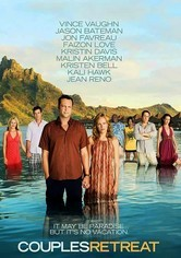 Rent Couples Retreat on DVD