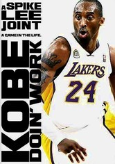 Rent Kobe Doin' Work: A Spike Lee Joint on DVD