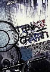 Rent Teenage Love Graffiti on DVD