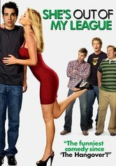 Rent She's Out of My League on DVD