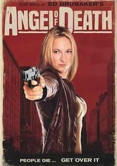 Rent Angel of Death on DVD