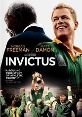 Rent Invictus on DVD
