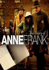 Rent The Diary of Anne Frank on DVD