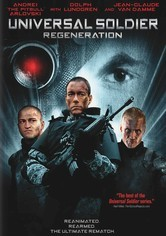 Rent Universal Soldier: Regeneration on DVD
