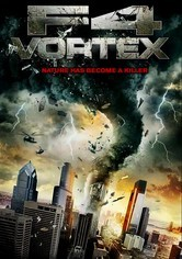 Rent F4: Vortex on DVD