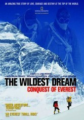 Rent The Wildest Dream on DVD