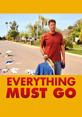 Rent Everything Must Go on DVD