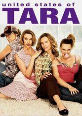 Rent United States of Tara on DVD