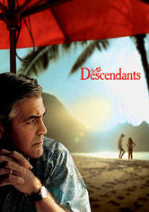Rent The Descendants on DVD
