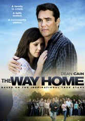 Rent The Way Home on DVD