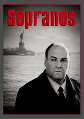 Rent The Sopranos on DVD