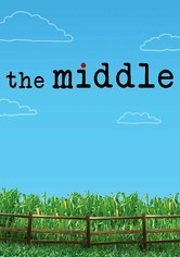 Rent The Middle on DVD