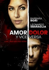 Rent Amor Dolor Y Viceversa on DVD