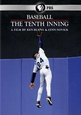 Rent Ken Burns: Baseball: The Tenth Inning on DVD