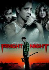 Rent Fright Night on DVD
