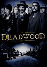 Rent Deadwood on DVD