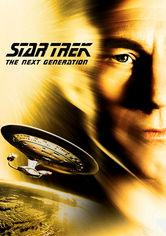 Rent Star Trek: The Next Generation on DVD